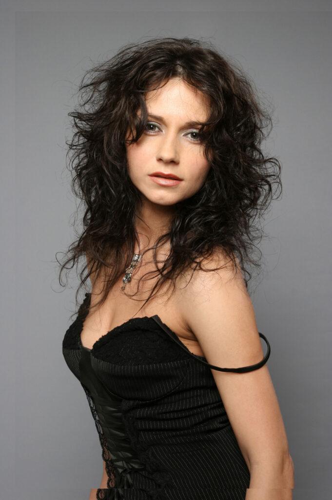 Photo Hair masking