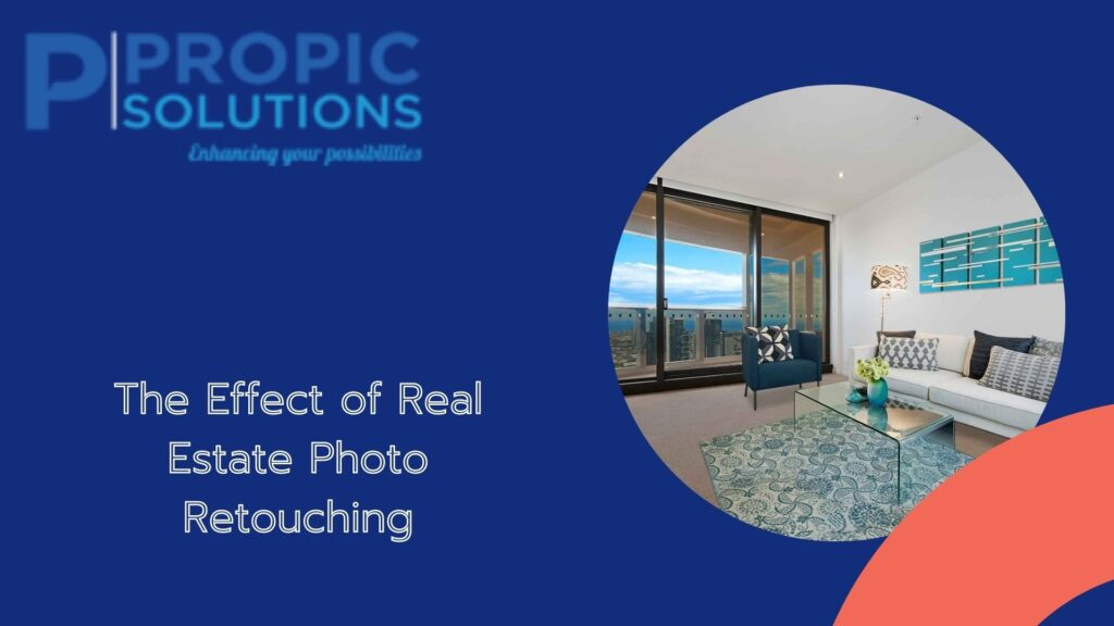 Real Estate Photo Retouching