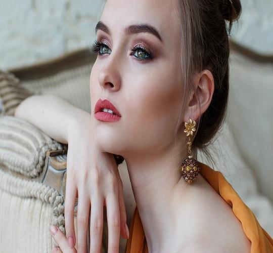 Model Photo Editing Service